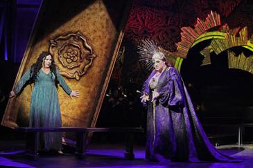 """Opera News hails Staufenbiel and Irvin in Minnesota Opera """"Elektra"""""""
