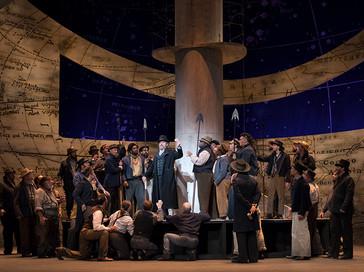 "Oper! Da Magazin reviews McIntyre, Mechavich for Utah Opera's ""Moby Dick"""