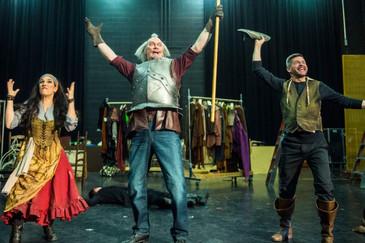 """In Review: Audrey Babcock as Aldonza/Dulcinea in Utah Opera's """"The Man of La Mancha"""""""