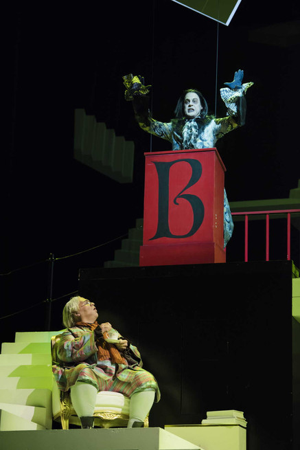 "In Review: Crawford and Angus in Boston Lyric Opera's ""Il barbiere di Siviglia"""