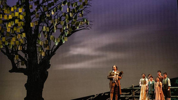 """In Review: Mechavich and Edelson in Florida Grand Opera's """"Werther"""""""