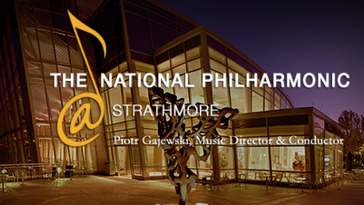 """In Review: Packer in the National Philharmonic at Strathmore's """"Porgy and Bess"""""""