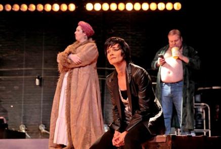 "In Review: Zabala and Ringle impress in Berkshire Opera's ""Ariadne auf Naxos"""