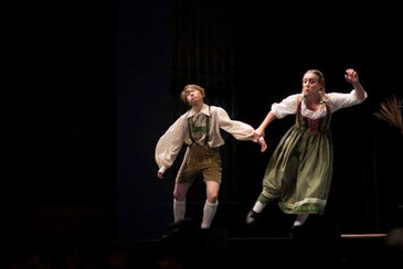 """In Review: Latini """"dominated the role"""" as Gretel with Miami Music Festival"""
