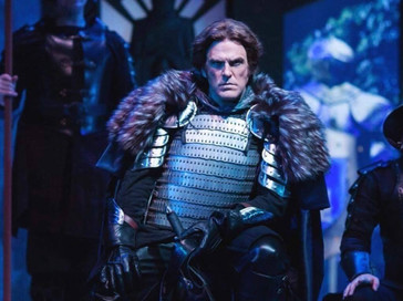 "In Review: Mayes in Seattle Opera ""Il trovatore"""