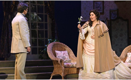 "In Review: Havey directs ""La Traviata"" at Arizona Opera"