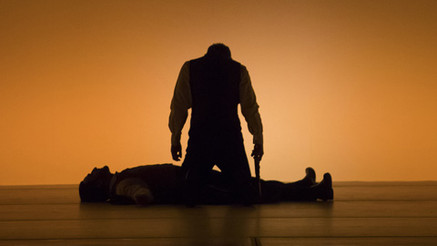 """In Review: Livengood in Washington National Opera's """"Eugene Onegin"""""""