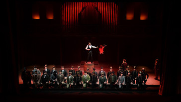 """In Review: Campellone leads """"Faust"""" at Opéra de Monte Carlo"""