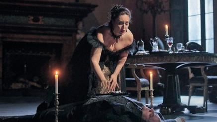"In Review: Christian Zaremba in the Metropolitan Opera's ""Tosca"""