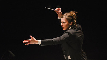 Lidiya Yankovskaya is named Music Director of Chicago Opera Theater