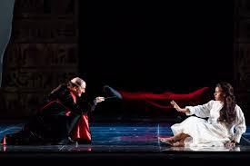 "In Review: Aaron Pegram as Monostatos in HGO ""Magic Flute"""