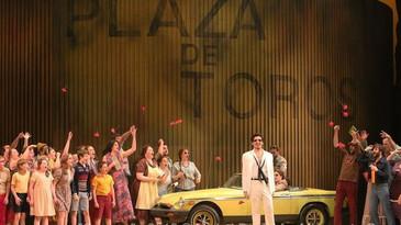 """Ollarsaba receives raves for Minnesota """"Carmen"""""""