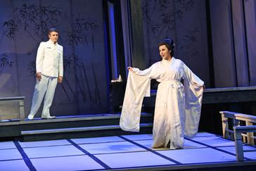 "In Review: Montenegro, Hernandez, and Ferrante impress in AZ ""Madama Butterfly"""