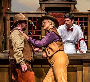 "In Review: Angela Fout is terrific in Arizona Opera's ""Arizona Lady"""