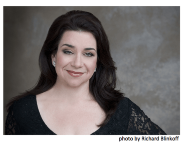 K Arts Consulting does feature article on Cindy Sadler
