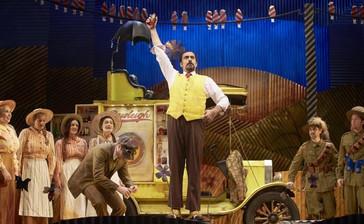 """In Review: Nistico shines in West Australian Opera """"Elixir"""""""
