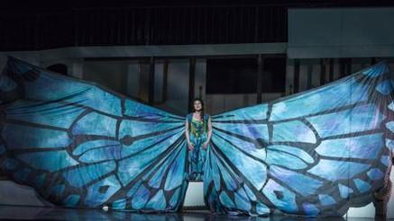 "In Review: McIntyre, Zabala, Whitney, and Hernandez in Madison Opera's ""Florencia en el Ama"