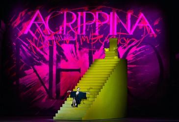 "In Review: Zaremba ""splendid"" in the Met's ""Agrippina"""