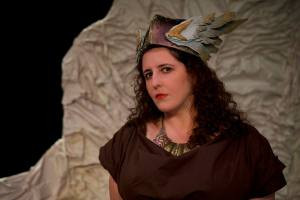 "In Review: Mastropierro lends ""powerful but sumptuous tone"" to Brünnhilde with Queen City"