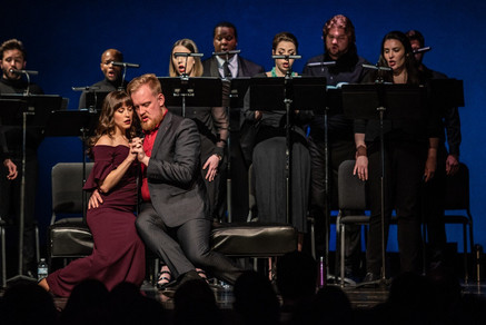 """In Review: Conyers in """"Le vin herbé"""" with Wolf Trap and Washington Concert Opera"""