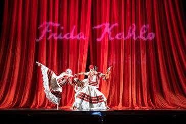 "Bryan brings his ""deeply resonant and clear"" baritone to ""Frida"" with The Atlanta Opera"