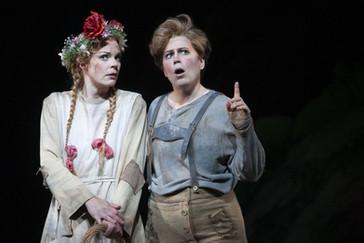 """In Review: Gartland and MacKenzie in San Diego Opera's """"Hansel und Gretel"""""""