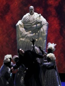 "In Review: Ollarsaba, Barron, and Whyte in Opera Hong Kong's ""Don Giovanni"""