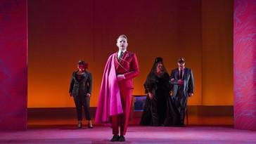 "In Review: Colaneri ""masterful"" as maestro for Juilliard ""Don Giovanni"""