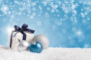 Happy Holidays from ADA!