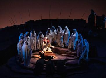 """In Review: Boehler as Utah Opera's Sarastro in """"Die Zauberflöte"""""""