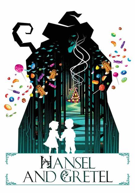 "In Review: Flora Hawk in Opera Saratoga's ""Hansel and Gretel"