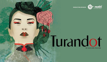 """In Review: Mechavich excels with Calgary Opera's """"Turandot"""""""