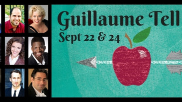 """In Review: Apostolou, Beruan, and Vickers in """"Guillaume Tell"""" at Baltimore Concert Opera"""