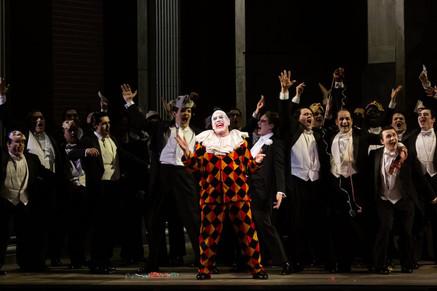 "Opera News hails Mayes' ""Rigoletto"" with Houston Grand Opera"