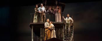 "Opera News hails Mechavich for ""Florencia en el Amazonas"" in San Diego"