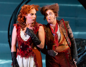 "In Review: Latini and Colaneri in Glimmerglass Festival's ""The Cunning Little Vixen"""