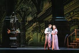 "Opera News: Vickers brings ""suavity of tone and technique"" to Virginia ""Tosca"""