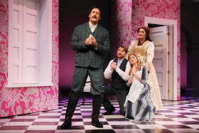 "In Review: Anderson and Simpson in North Carolina Opera's ""Le nozze di Figaro"""