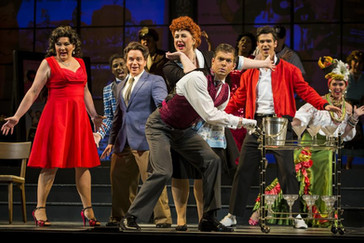 """In Review: Colaneri """"masterfully"""" leads """"Don Pasquale"""" at Atlanta Opera"""