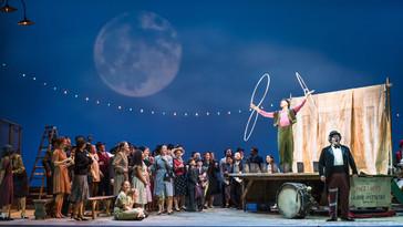 """Opera News: Ferrante """"delightful"""" in Opera Omaha's """"Pagliacci"""""""