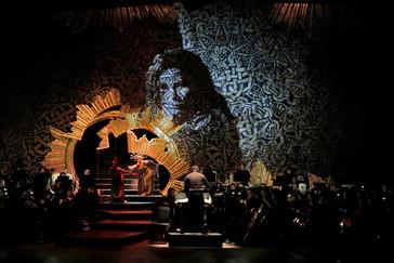 "In Review: Staufenbiel and Irvin in Minnesota Opera's ""Elektra"""