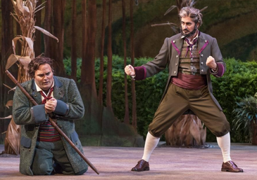 In Review: Nistico in Opera Sarasota's double bill