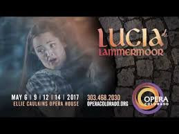 "Opera News cheers Treviño for his ""robust basso"" in Opera Colorado ""Lucia"""