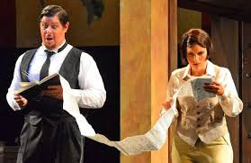"""Opera News hails Babcock, Fout, Nelson, and Barron in New Orleans Opera """"Don Giovanni"""""""