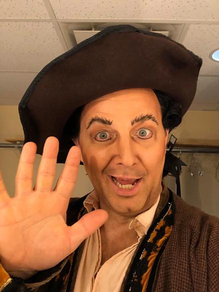 "In Review: Burns earns ""great achievement"" in Michigan Opera Theatre's ""Don Giova"