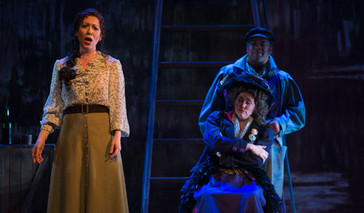 """Opera News praises Calenos, Anderson, and Vickers in opera Delaware """"Il trittico"""""""