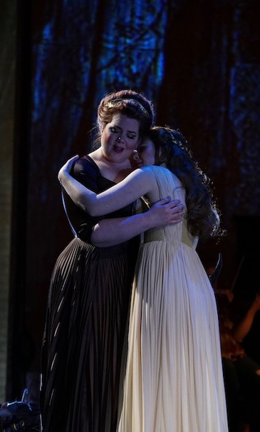 "In Review: Rosen impresses in Utah Symphony & Opera's ""Norma"""