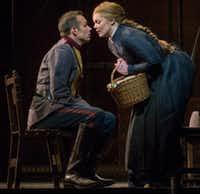 "Opera News: Gartland brings ""sparkling upper range"" to Dallas Opera's ""Carmen&quo"
