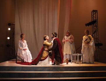 """In Review: Crider and Treviño in Florentine Opera's """"L'incoronazione di Poppea"""""""