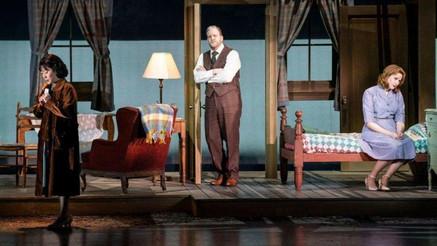 "Martin impresses in Lyric Opera of Chicago ""American Dream"""